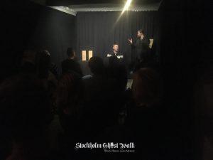 Stockholm Ghost Walk - Spökvandring