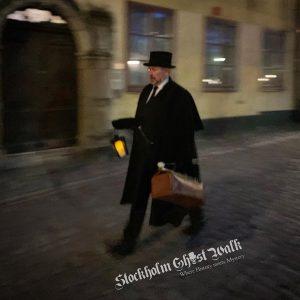 Stockholm Ghost Walk